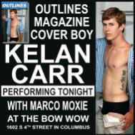 Show Ad | The Bow Wow (Columbus, Ohio) | 2/15/2012