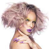 Willam Belli modeling Obsessive Compulsive Cosmetics