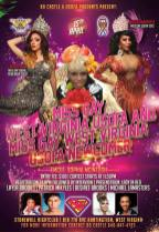 Show Ad | Miss Gay West Virginia USofA and Newcomer | Stonewall (Huntington, West Virginia) | 4/15/2016