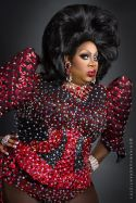 Latrice Royale - Photo by Erika Wagner Artistry