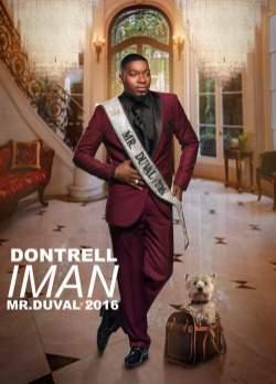 Dontrell Iman