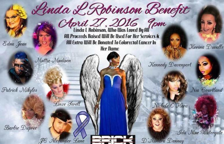 Show Ad | Brick (Dallas, Texas) | 4/27/2016