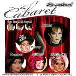Show Ad | Cabaret (Cincinnati, Ohio) | June 2011