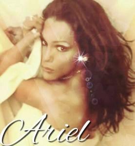 Ariel Andrews
