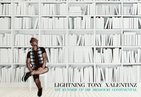 Lightning Tony Xalentinz