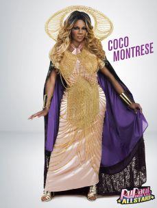 Coco Montrese
