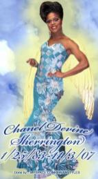Chanel Devine Sherrington
