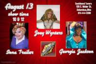 Show Ad   Southbend Tavern (Columbus, Ohio)   8/13/2016