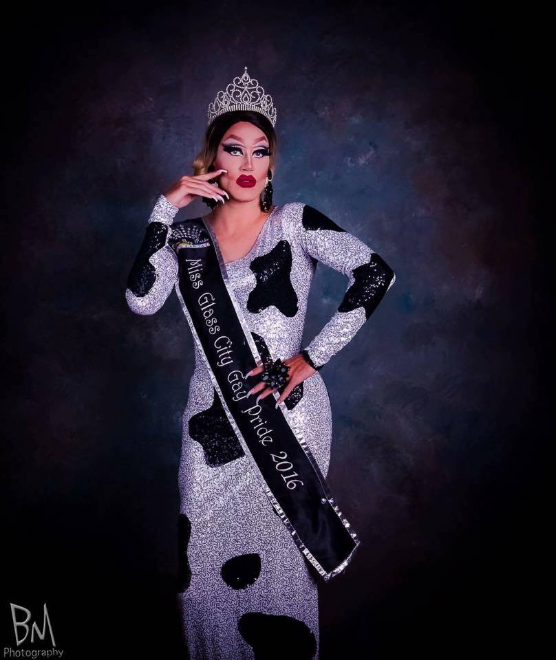 Soy Queen - Photo by Bryce McCaughey