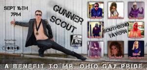 Show Ad | Southbend Tavern (Columbus, Ohio) | 9/16/2016