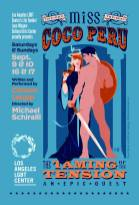 Show Ad | Miss Coco Peru | The Taming of the Tension An Epic Quest | Los Angeles LGBT Center (Los Angeles, California) | 9/9-9/17/2017