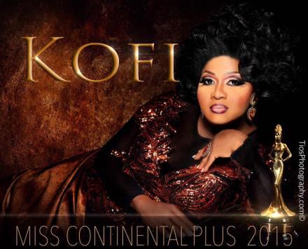 Kofi - Photo by Tios Photography