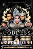 Show Ad   Puerto Rico All American Goddess   11/26/2016