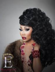 Gia Gunn - Photo by Edwin Irizarry