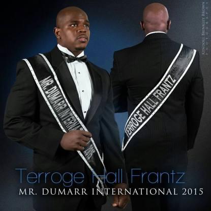 Terroge Hall Frantz - Photo by Kendoll Brinkley Brown Photography