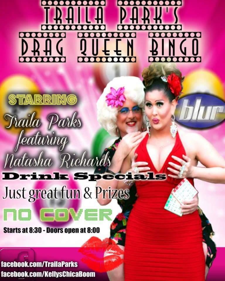 Show Ad | The Chic A Boom Room (Dunedin, Florida) | 6/14/2016