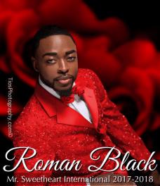 Roman Black - Photo by Tios Photography
