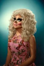 Trixie Mattel - Photo by Lisa Predko Photography