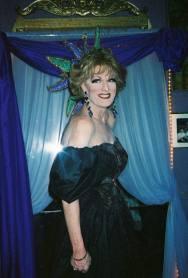Tiffany Scott - Photo by Denise Peachez Lipinski-Gibson