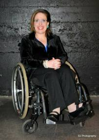Hellen Wheels Michele-Monet - Photo by S J Photography
