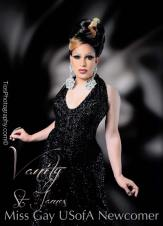 Vanity St. James - Photo by Tios Photography