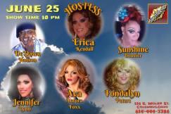 Show Ad   Southbend Tavern (Columbus, Ohio)   6/25/2016