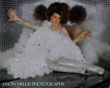 Alexis Morgan - Photo by Jason Nellis Photography