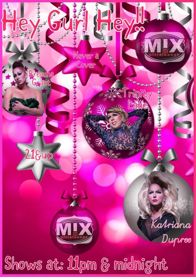 Show Ad | Mix Ultralounge (Springfield, Missouri) | 12/12/2017