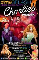 Show Ad   Charlie's (Phoenix, Arizona)   May - July 2017