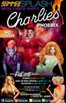 Show Ad | Charlie's (Phoenix, Arizona) | May - July 2017