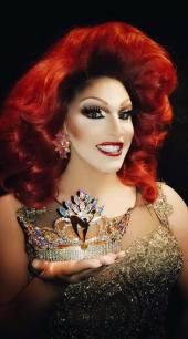 Valerie Valentino - Photo by Todd Simpson