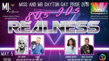 Show Ad | Miss Dayton Gay Pride and Mr. Dayton Gay Pride | MJ's on Jefferson (Dayton, Ohio) | 5/5/2018