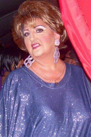 Lorrie DelMar