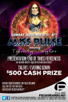 Show Ad | Miss Pulse | Pulse Nightclub (Orlando, Florida) | 11/11/2012