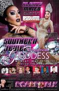 Show Ad | Southern Jewel All American Goddess | Boardwalk (Fort Lauderdale, Florida) | 5/29/2017