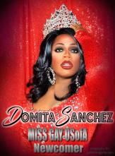 Domita DeBaun Sanchez - Photo by guillermogarza.com