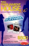 Show Ad   MIss Parliament House   Parliament House (Orlando, Florida)   3/22/2010