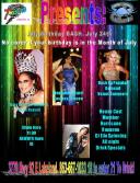 Show Ad | Twisters (Lakeland, Florida) | 7/24/2010