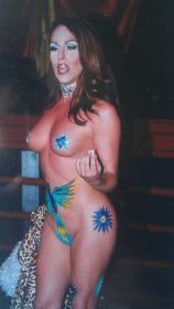 Erica Andrews