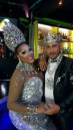 Alexis Mateo and Jose Vega