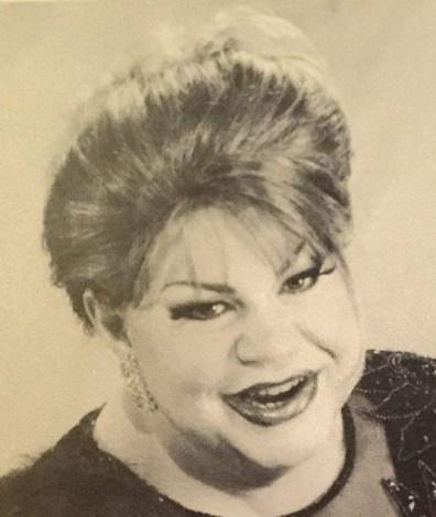 Morticia DeVille