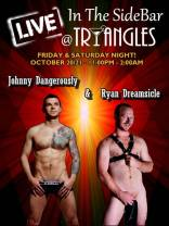 Show Ad   Tryangles (Louisville, Kentucky)   10/20-10/21/2017