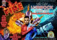 Show Ad | Mr. Gay Lubbock USofA | Club Luxor (Lubbock, Texas) | 9/10/2017