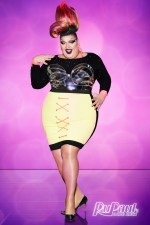 Eureka O'Hara | RuPaul's Drag Race Season 10 Cast | Credit: VH1