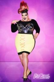 Eureka O'Hara   RuPaul's Drag Race Season 10 Cast   Credit: VH1