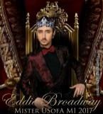 Eddie Broadway - Photo by Tios Photography