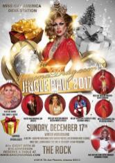 Show Ad   ArizonaDrag.com Jingle Ball 2017   The Rock (Phoenix, Arizona)   12/17/2017