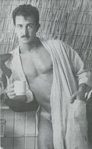 John Michael Gordon, Mr. Gay All-American 1992