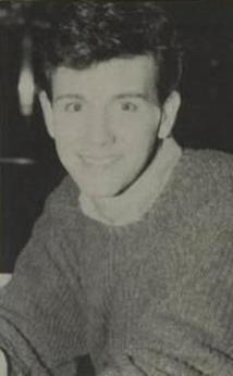 Patrick Boyd, Mr. Gay All-American 1989