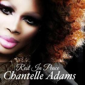 Chantelle Adams